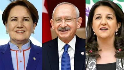 HDP'li Buldan'dan muhalefete çağrı: Bu artık kaçınılmaz bir mesele halini almıştır
