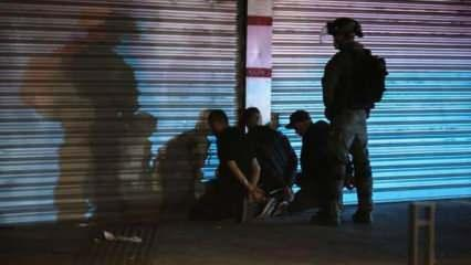 İsrail intikam peşinde: Arap kökenli İsraillilere gözaltı