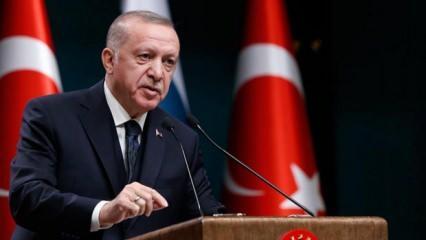 Kabine Toplantısı ne zaman düzenlenecek? Bu hafta Cumhurbaşkanı Erdoğan açıklama yapacak mı?
