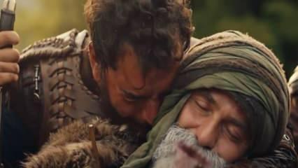 Kuruluş Osman 60.bölüm 2.fragmanı Acısı ciğerine ok gibi saplanıyor! Ahirete mi irtihal edecek?