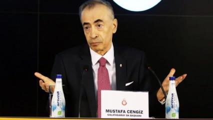 Galatasaray'a büyük müjde! 'FFP anlaşmamız sona erdi'