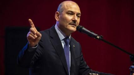 Sedat Peker iddialarına çarpıcı yanıt: Net bir operasyon yapılıyor!
