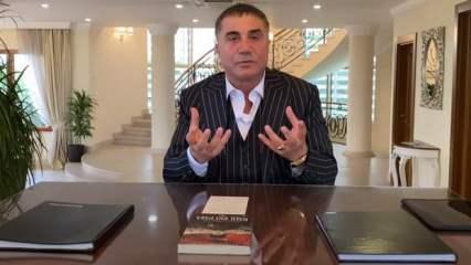 Sedat Peker'in kendini yalanladığı video: İçişleri Bakanı'nı tanımam