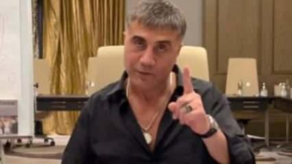 Şehit ailelerinden Sedat Peker hakkında suç duyurusu