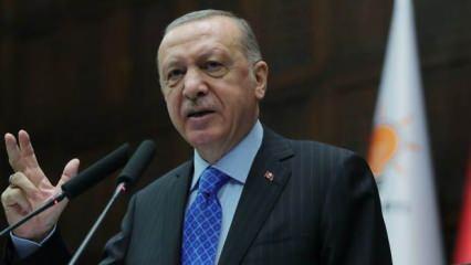 Erdoğan'dan son dakika Süleyman Soylu açıklaması! Suç örgütlerine resti çekti....