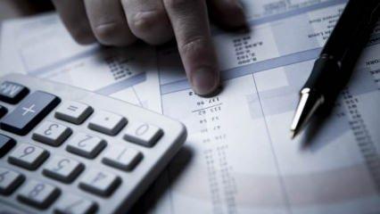 Vergi sicil affı başvuruları ne zaman? Yeniden yapılandırma imkanı olacak mı?