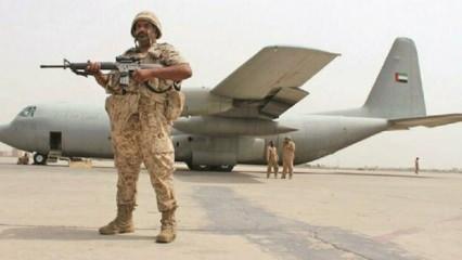Yemen'de BAE işgali! Birer birer gasp ediyorlar...