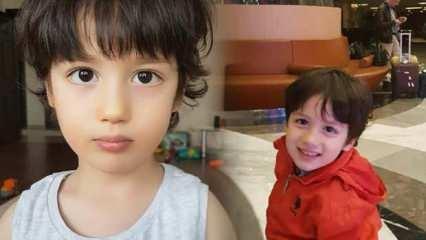 8 yaşındaki Toprak korona sonrası gelişen miyofasiyal ağrı sendromundan hayatını kaybetti