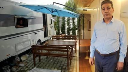 Pandemide karavan satışları patladı! 65 günde üretiliyor, 1 milyon liraya kadar ulaşıyor