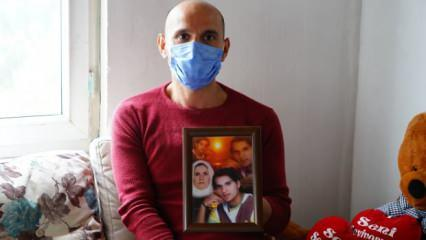 'Dişim ağrıyor' diyerek gitti, lenf kanseri olduğunu öğrendi!