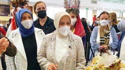 Anadolu kadını kendi işinin patronu oluyor