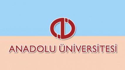AÖF sonuçları ne zaman açıklanacak? 2021 Anadolu Üniversitesi sınav takvimi!