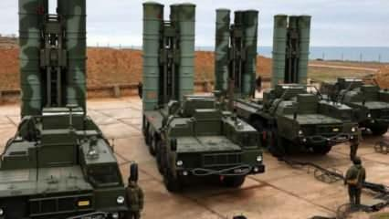 Son dakika: ABD'den 'S-400' ve 'yaptırım' açıklaması!