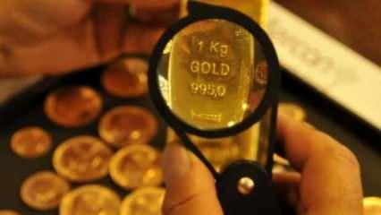 Piyasalar nefesini tuttu! Ağzından o kelime çıkarsa dolar ve altın fiyatı bir anda değişir