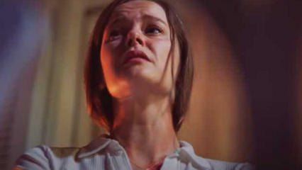 Camdaki Kız 8.bölüm 2.fragmanı Feride'nin hararetini yükseltecek olay! Kızılca kıyamet kopacak