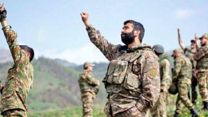 Ermenistan ASALA'yı hortlatmak istiyor