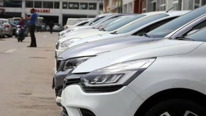 İkinci el araç satışında sınırlama talebi arttıracak