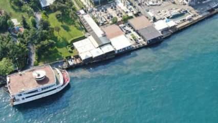 Marmara Denizi için kritik uyarı! Foseptik çukuru haline geldi