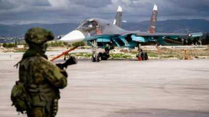 Rusya'dan gerilimi tırmandıracak hamle: Yeni üs kuruluyor!