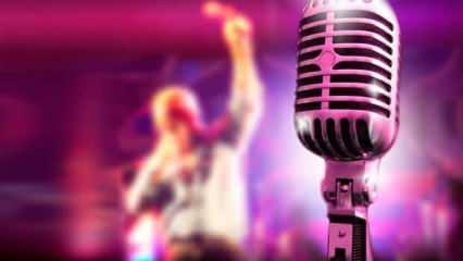 Rüyada şarkı söylemek neye işaret? Rüyada şarkı söyleyen birini görmek ne anlama gelir?