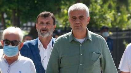 Sedat Peker'in kardeşi Atilla Peker, adli kontrol şartıyla serbest bırakıldı