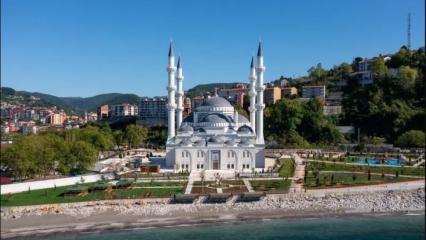 Uzun Mehmet Camii ibadete açıldı! Uzun Mehmet Camii nerede ve özellikleri
