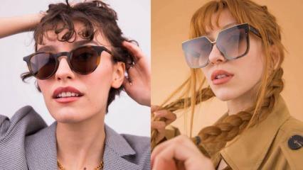 2021 yaz sezonunun en trend gözlük modelleri neler?