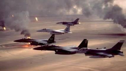 ABD'den Afganistan için yeni plan! Savaş uçakları anında devreye girecek