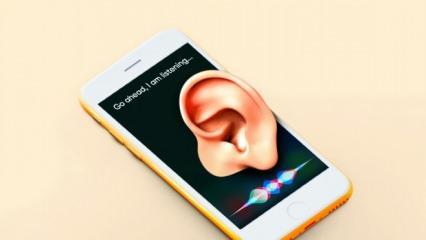 Akıllı telefonlar bizi nasıl dinliyor?