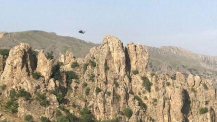 İçişleri Bakanlığı açıkladı: Cudi Dağı'nda 1 terörist etkisiz hale getirildi