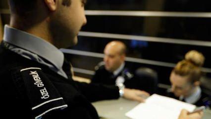 EGM duyurdu! Özel güvenlik sektörü çalışanlarının aşı randevuları başladı!