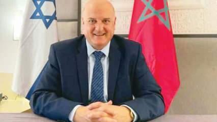 Faslılar İsrail büyükelçisine kiralık bina vermiyor, 6 aydır otelde kalıyor