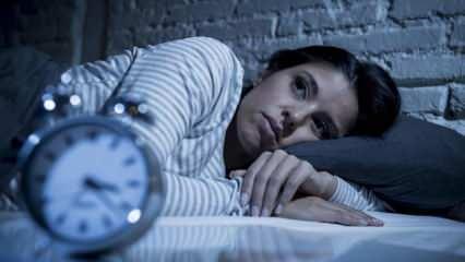 Gün boyu sadece 6 saatten az uyursak vücudumuzda neler olur?