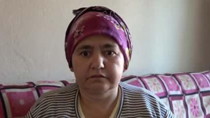 Gün geçtikçe kötüleşiyor, 3 çocuk annesi kadının yardım çığlığı