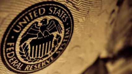 Küresel piyasalar Fed kararlarına kilitlendi