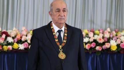 Cumhurbaşkanı Tebbun: Libya'ya müdahaleye hazırdık