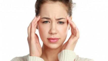 Migren ağrısı çekenlere müjde! Aşısı yolda