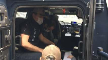 MİT operasyonuyla yakalanan Selahaddin Gülen tutuklandı