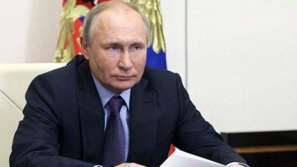 Putin'den ABD açıklaması! 'Tarihimizin en kötüsü'