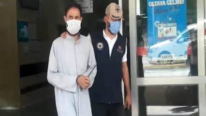 Şanlıurfa'da yakalanan DEAŞ'ın 'genel ilişkiler sorumlusu' tutuklandı