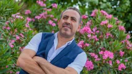 Şarkıcı Haluk Levent'ten 'Şampiyon Beşiktaş' paylaşımı