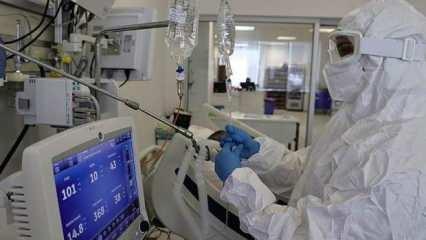 Son dakika: 11 Haziran koronavirüs tablosu! Vaka, Hasta, ölü sayısı ve son durum açıklandı