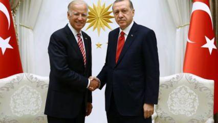 Son dakika: Tarihi Biden-Erdoğan görüşmesi öncesi ABD'den flaş açıklama!