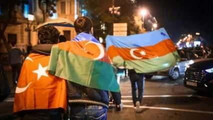 Türkiye'den Şuşa'ya tarihi ziyaret