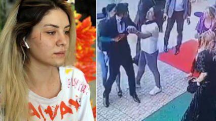 Ücreti fazla bulan damat, kuaförü basıp çalışanları tekme tokat dövdü