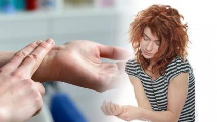 40 yaş altı kadınlara 'nabızsızlık' hastalığı uyarısı!