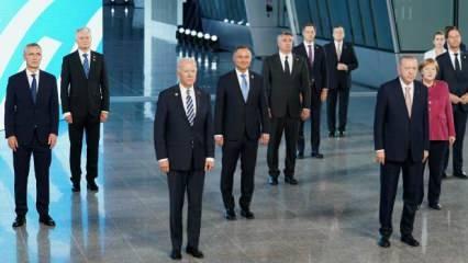 Bir ülke daha NATO'ya üye oluyor!