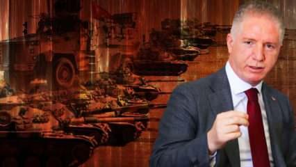 Gaziantep Valisi Davut Gül: Türkiye'nin güvenliği El-Bab'tan başlıyor