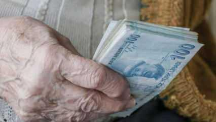 2021 emekliye en yüksek promosyon veren bankalar! Hangi banka kaç TL promosyon ödüyor?