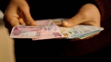 En zengin yüzde 20'nin toplam gelirdeki payı yüzde 47,5 oldu
